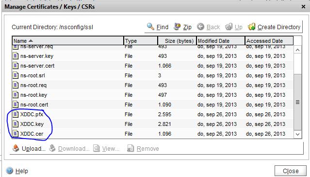 SSL Export-Import (15)